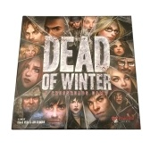 Tot vom Winter Ein Crossroads Table Board Game