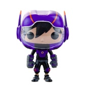 FUNKO Big Hero 6 Hiro Hamada Action Figure