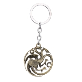 World of Warcraft Key Ring Sword of ArthasMenethil Frostmourne Metal Key Chain