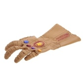 Infinity Gauntlets Latex Costume Glove for Halloween Cosplay Party Decoration Backroom Film Props