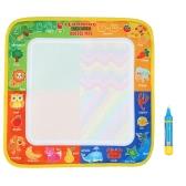 Nietoksyczny Malarstwo Wodne Malarstwo Zarządu Pisanie Doodle With Magic Pen dla dzieci z dziećmi 29 * 30 CM