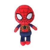 Marvel Avengers 3 Spider Man Stuffed Plush Toy Family Party Doll Christmas New Year Gift for Kids