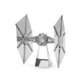 3D rompecabezas DIY 3D modelo de metal Kit
