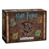 Harry Potter Hogwarts Battle Cooperative Deck Gra karciana