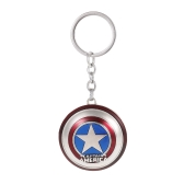 Marvel The Avengers Key Ring Captain America