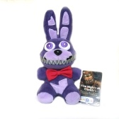 1 Pcs Five Nights alla bambola di peluche ispirata FNAF di Freddy