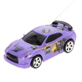 Create Toys 2006C 1/58  Mini RC Car Toy 2CH Remote Control Electric Car RTR - 8 Types Randomly Delivered