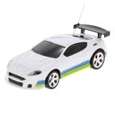 おもちゃを作る2006C 1/58ミニRCカーのおもちゃ2CHリモートコントロール電気自動車RTR  - ランダムに配信された8つのタイプ