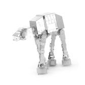 3D Puzzle 3D Zestaw 3D Metal Model