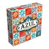 Azulストラテジーボードゲームテーブルカードゲームタイルの作成とビルドファミリーのおもちゃ