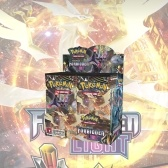 Pokemon Forbidden Light TCG Sun i Moon Sealed Booster Box - 36 paczek