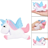 Squishy Slow Rising Cute Unicorn Collection Gift Decor Funny Toy
