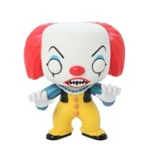 Film Horror POP FUNKO E 'il modello del film Pennywise Hand