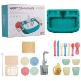 Ametoys Happy Dishwasher