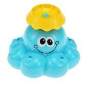 Bebê Toy Bath Casa de banho Duche Banheira Água de pulverização Toy Bath Jogar Água Sprinker Toy
