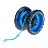 Professional Magic Yoyo K1 Spin Aluminum Alloy  Metal Yoyo 8 Ball KK Bearing with Spinning String for Kids