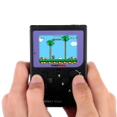 Pocket-Handheld-Videospielkonsole 2.2in LCD 8 Bit Mini Portable Game Player Eingebaute 129 Spiele