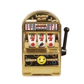 Metall Mini Lucky Spielautomat
