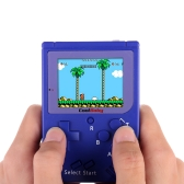 Pocket Handheld Video Game Console 2.2in LCD 8 bit Mini Game Player portatile Built-in 129 giochi