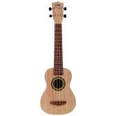 Baoli Kid's Ukulele Wooden Toy Mini Guitar Gift para Niños