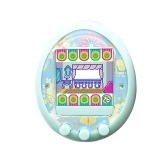 Tamagotchi Cartoon Electronic Pet Game Handheld Virtual Pet Kids Toy Gift