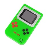 w/ 268 2 Inch Handheld Game Console