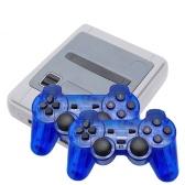 Konsola do gier wideo HD 64-bitowy odtwarzacz retro z wbudowanymi 1000 klasycznymi grami