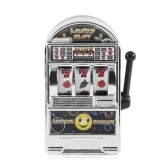 Metal Mini Lucky Slot Machine
