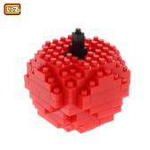 LOZ Nano блоков микро строительных блоков игрушки мини-Diamond блоков фрукты серии подарочные DIY игрушки 9289
