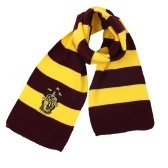 Harri Potter Soft Knitted Scarf