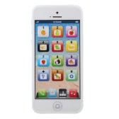 Baby Kids English Learning Mobile Phone Toy