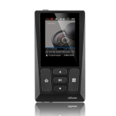 xDuoo X10T HiFi Music Player Black