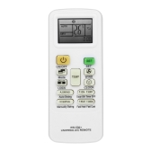 Universal LCD Screen A/C Air Conditioner Remote Control