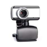 USB 2.0 480P Web Camera Laptop Webcam Clip-On Web Cameras Webcams With Microphone For Computer PC Desktop