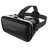 VR SHINECON G-04 Virtual Reality Brille 3D-VR-Box Brille Headset für Android iOS Windows Smart Phones mit 3,5-6,0 Inches