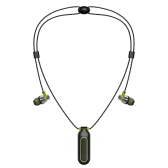 mifo i2 Necklace Bluetooth 4.2 Fone de ouvido 8GB MP3 Player Outdoor Sports Music Headset