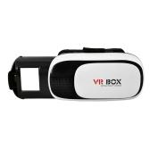 3d VR Adjustable Eyewear VR BOX Glasses Private Cinema