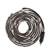 Télécommande sans fil 1mètre de la bande de lumière de rétroéclairage USB LED TV