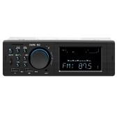 SWM M2 Bluetooth Car Stereo Car Áudio FM Radio 60 W Saída MP3 Player Suporte USB TF Slot Para Cartão 3.5mm AUX Chamada Hands-free com Microfone Controle Remoto Sem Fio
