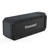 40W Tronsmarts Element Force+ BT Speaker NFC Tri-Bass Stereo Subwoofer IPX7 Waterproof