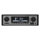 Lettore MP3 stereo per auto Radio FM Altoparlante Bluetooth