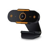 High Definition 500M Pixel Auto-focusing Web Camera Online Class Webcam for Computer