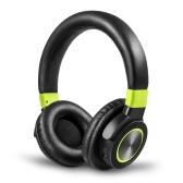 Mifo F2 3,5 mm fones de ouvido sem fio Bluetooth com microfone embutido
