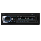 JSD-520 Bluetooth Car Audio  Stereo Player Car Radio