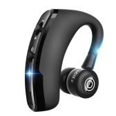 Гарнитура V9 с одним ухом BT4.1, вращение на 270 градусов, камера дистанционного управления BT, громкая связь, голосовой набор