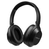 LATT HF5 PRO Active Noise Canceling Headphones ANC Bluetooth 5.0 Wireless Headset