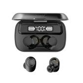 IPX7 wasserdichter TWS Bluetooth 5.1 Kopfhörer mit Mikrofon