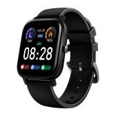 MT2 Smart Watch Fitness Tracker Pulseira Smart Sport 4GB