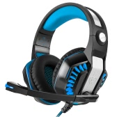 Beexcellent GM-2 Pro Over Ear Glowing Gaming Headset с микрофоном