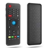 H1 2.4GHz Fly Air Mouse Wireless Keyboard Remote Control